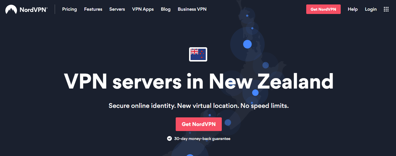 best vpn nz NordVPN