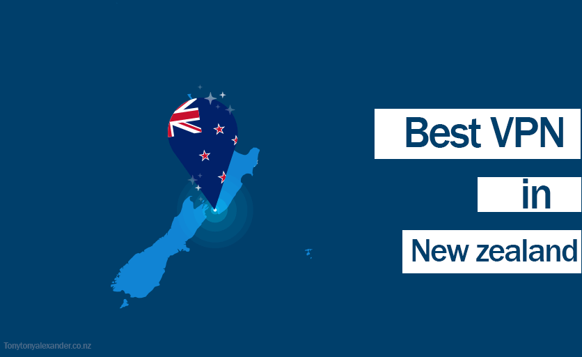 best vpn nz