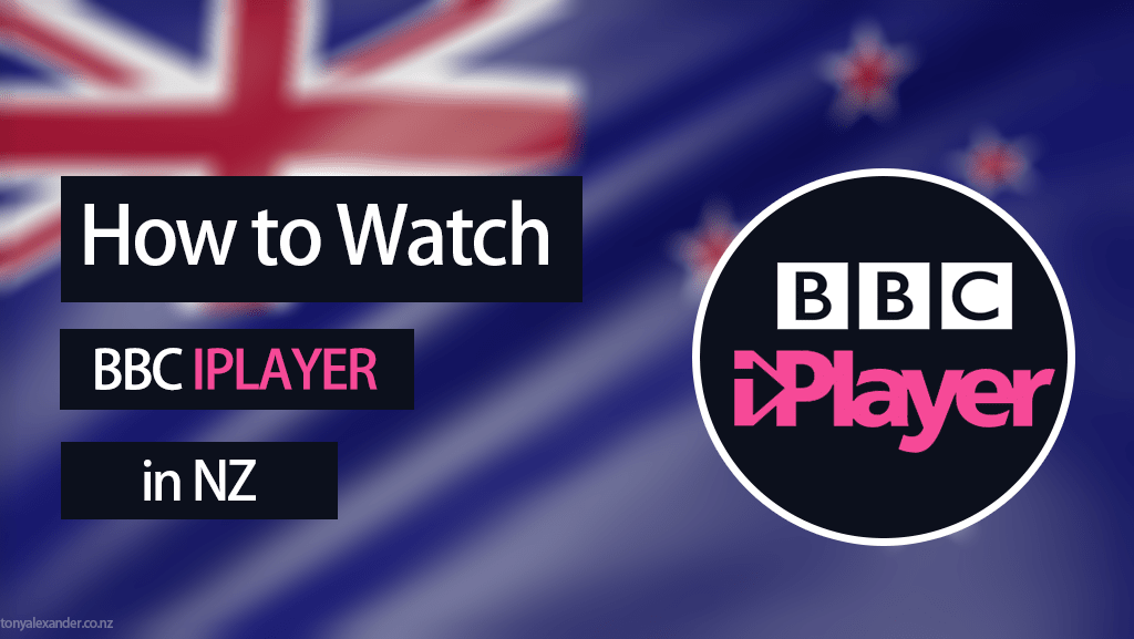bbc iplayer nz